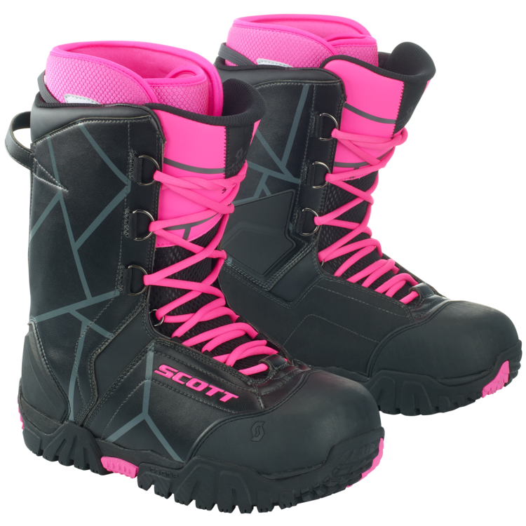 SCOTT X-Trax Women`s SMB Boot