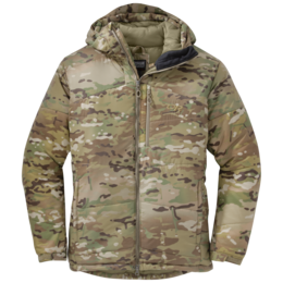 OR Colossus Parka - USA multicam