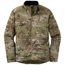 OR Tradecraft Jacket - USA multicam