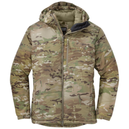 OR Colossus Parka multicam