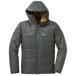 OR Colossus Parka mas grey