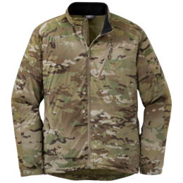 OR Tradecraft Jacket multicam
