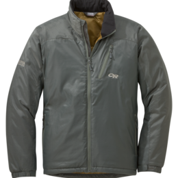 OR Tradecraft Jacket mas grey