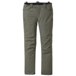 OR Obsidian Pants mas grey