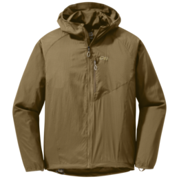 OR Prevail Hooded Jacket coyote