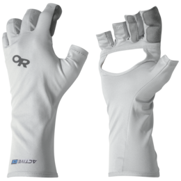 OR ActiveIce Casting Gloves alloy