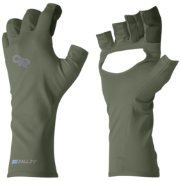 OR ActiveIce Casting Gloves fatigue