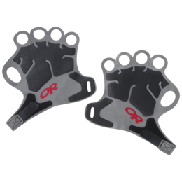 OR Splitter Gloves pewter/black