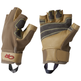 OR Fossil Rock Gloves natural/earth