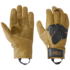 OR Splitter Work Gloves natural/black
