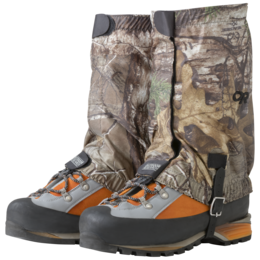 OR Bugout Gaiters RealTree realtree xtra