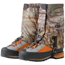OR Rocky Mountain Low Gaiters RealTree realtree xtra