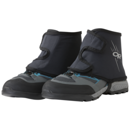 OR Overdrive Wrap Gaiters black