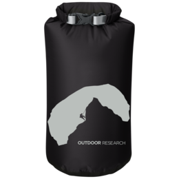OR Graphic Dry Sack 5L Negative Space black