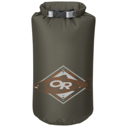 OR Graphic Dry Sack 20L King Topo fatigue