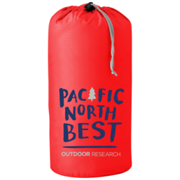OR Graphic Stuff Sack 5L PNW Best hot sauce