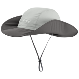 OR Seattle Sun Sombrero alloy/pewter