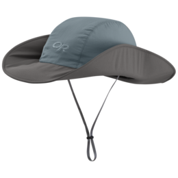 OR Seattle Sun Sombrero shade/pewter