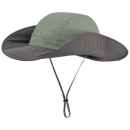 OR Seattle Sun Sombrero sage/pewter