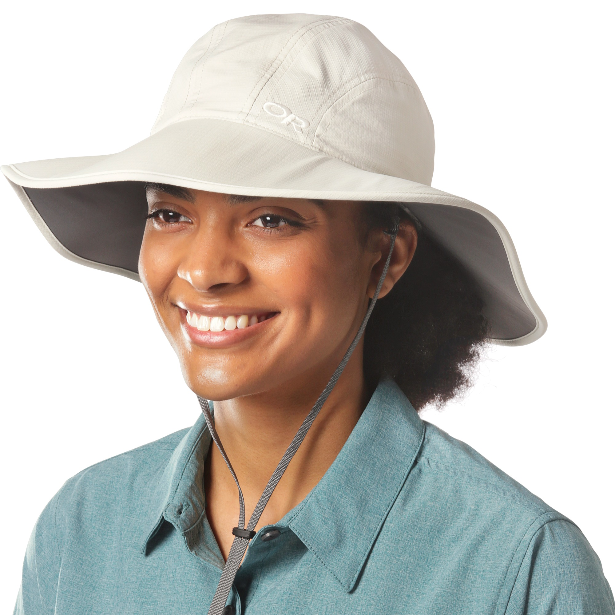 310b49a5 Women's Oasis Sun Sombrero - sand | Outdoor Research