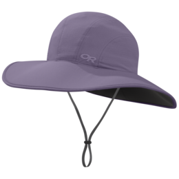 OR Women's Oasis Sun Sombrero fig