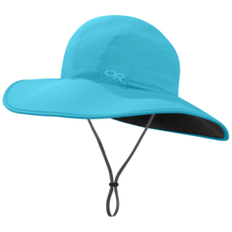 OR Women's Oasis Sun Sombrero swell