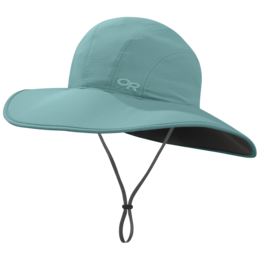 OR Women's Oasis Sun Sombrero seaglass