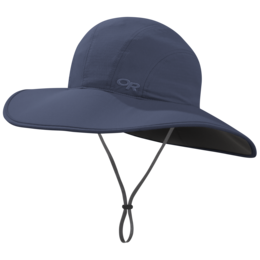 OR Women's Oasis Sun Sombrero steel blue