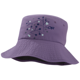 OR Women's Solaris Sun Bucket fig