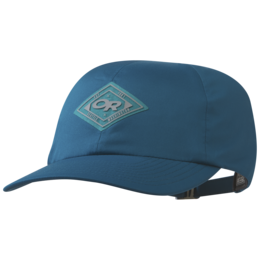 OR Performance Trucker - Rain peacock