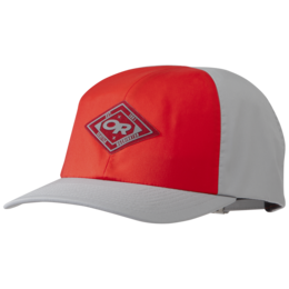 OR Performance Trucker - Rain hot sauce/pewter