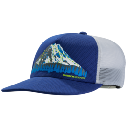 OR Performance Trucker - Trail Run baltic