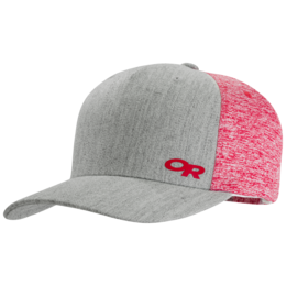 OR She Adventures Trucker Cap alloy