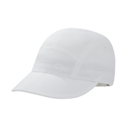 OR Women's Switchback Cap white