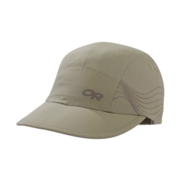 OR Women's Switchback Cap khaki
