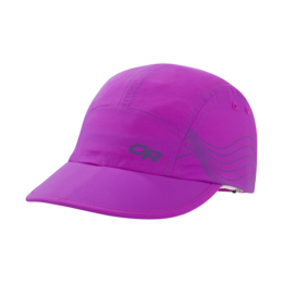 OR Women's Switchback Cap ultraviolet