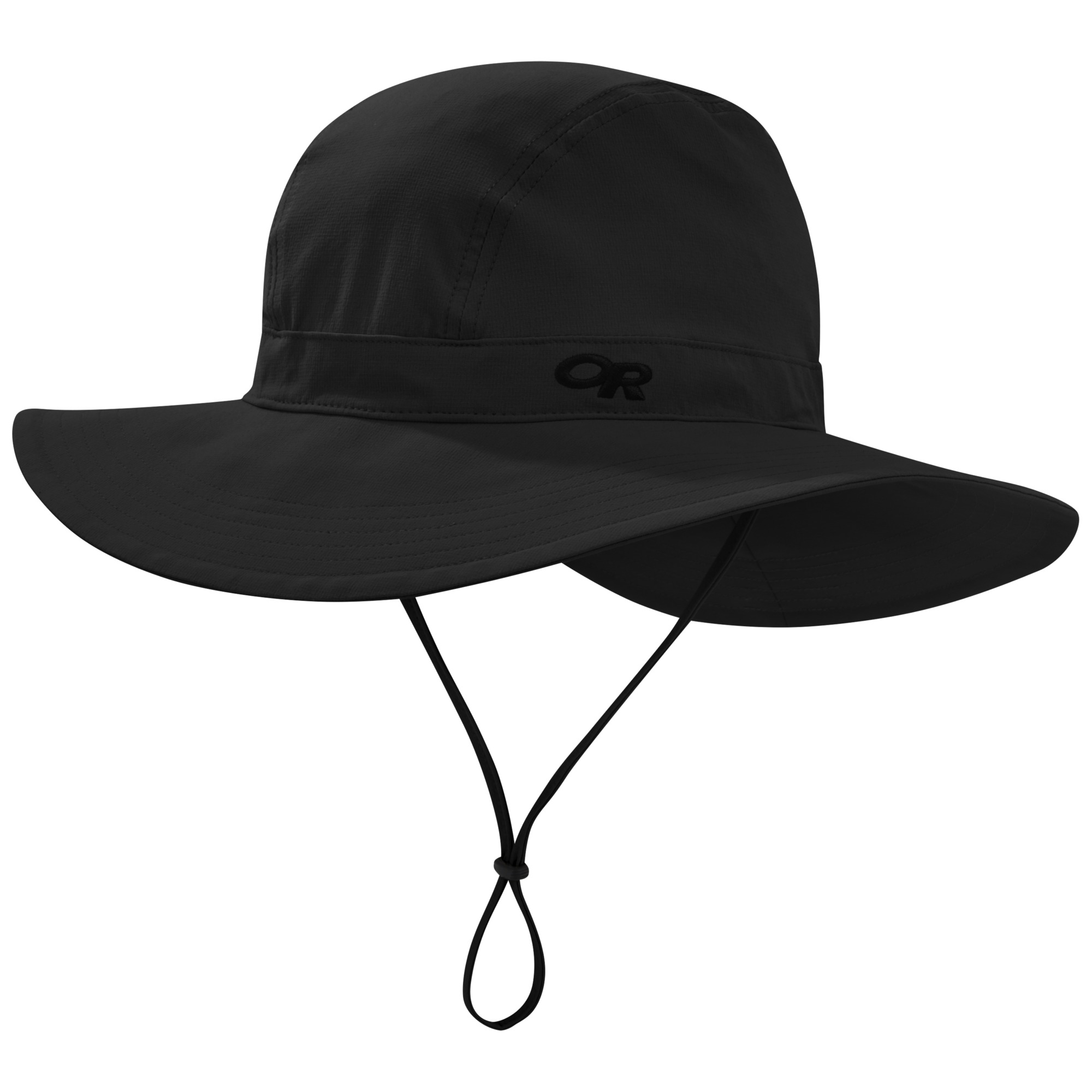 18710c6c7 Ferrosi Wide-Brim Hat - black | Outdoor Research