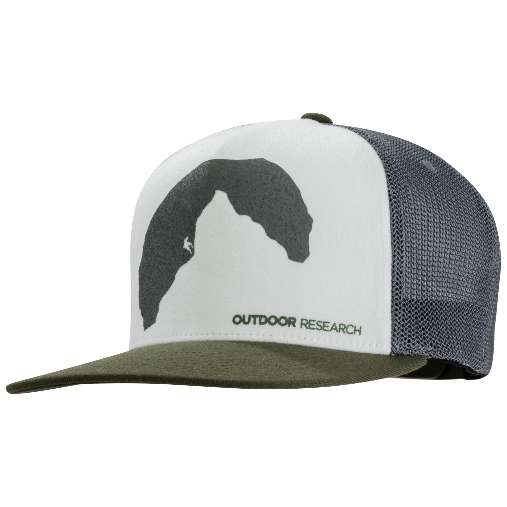 392c7821805 ... timeless design 65858 d6d42 OR Negative Space Trucker Cap fatigue   reputable site d15db a141d item 1 Outdoor Research ...