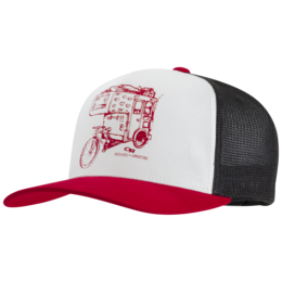 OR Dirtbag Trucker Cap adobe