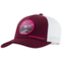 OR Alpenglow Trucker Cap pinot