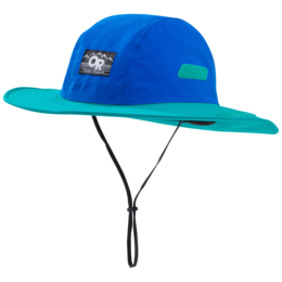OR Seattle Sombrero Retro glacier/sea