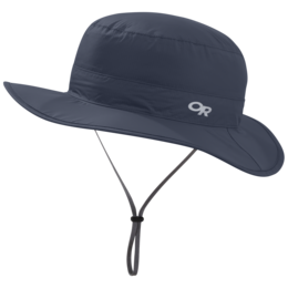 OR Cloud Forest Rain Hat night