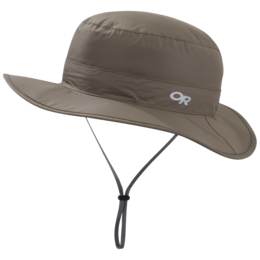 OR Cloud Forest Rain Hat walnut