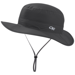 OR Cloud Forest Rain Hat charcoal