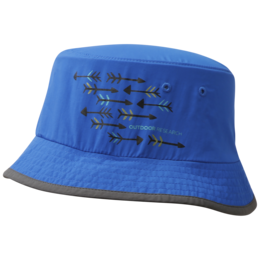OR Kids' Solstice Sun Bucket cobalt