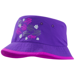 OR Kids' Solstice Sun Bucket purple rain