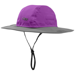OR Kids' Seattle Sombrero ultraviolet/pewter