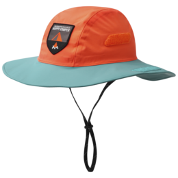 OR Kids' Seattle Sombrero happy camper-bahama