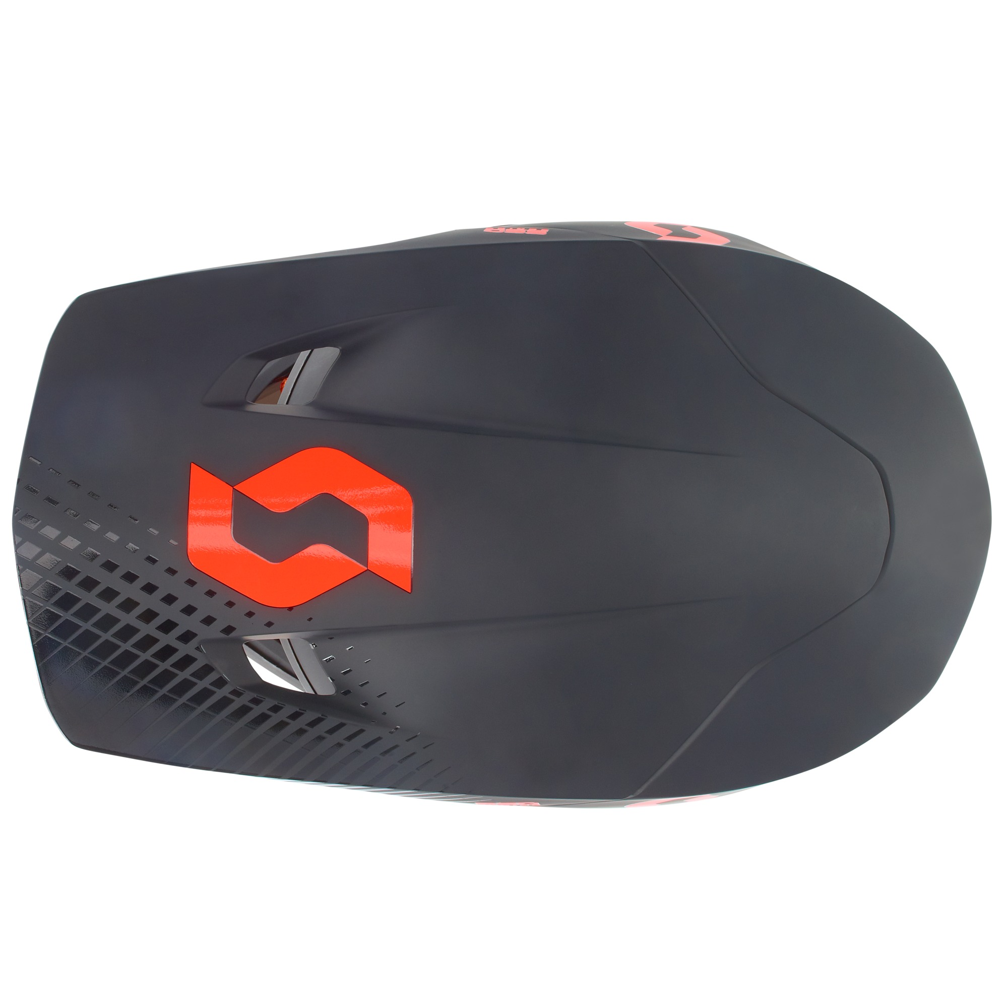 Helm 550 Hatch ECE