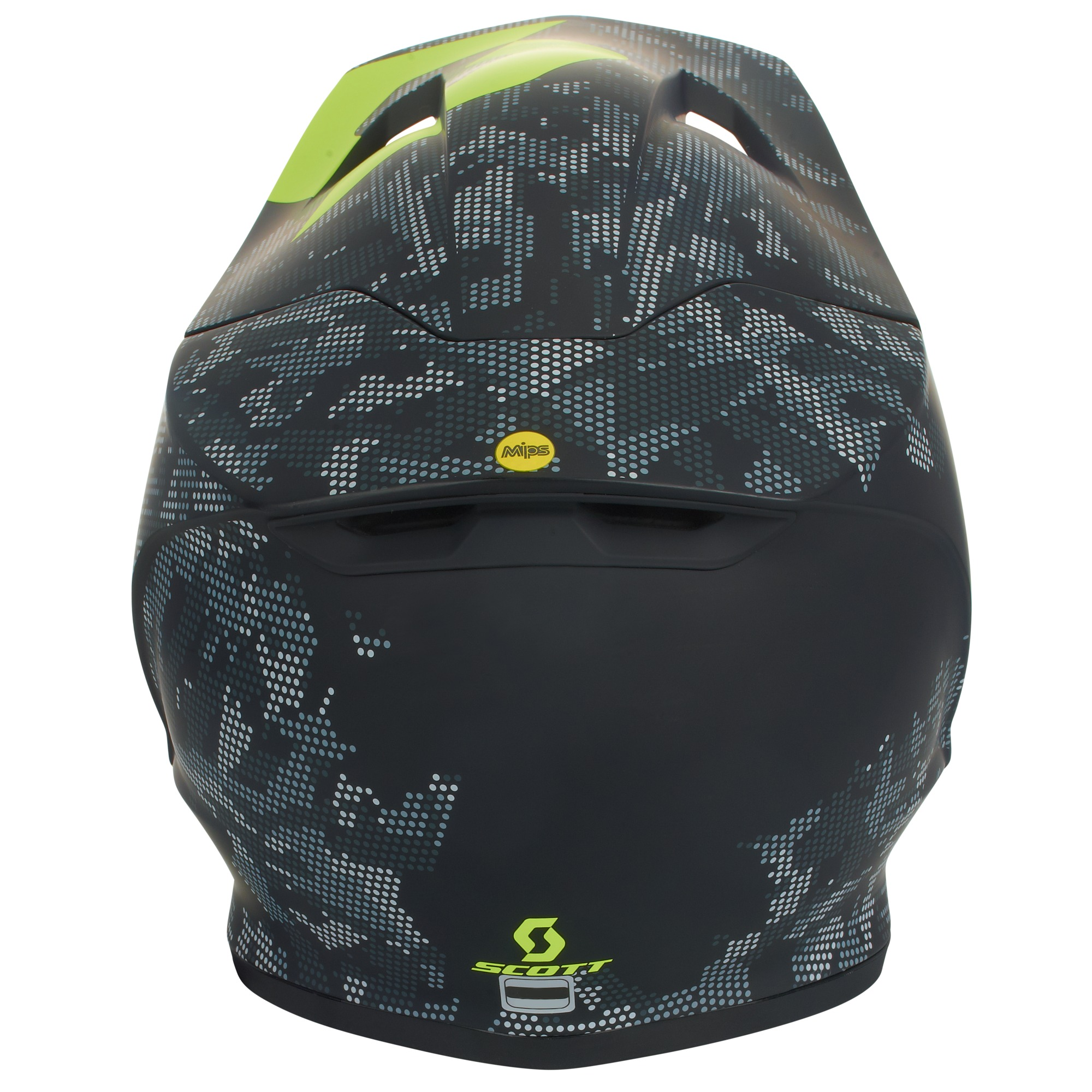 Casco SCOTT 550 Camo ECE